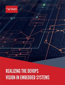 在嵌入式系统中实现DEVOPS愿景