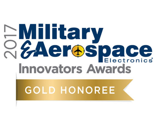 Military & Aerospace Electronics Innovators Award